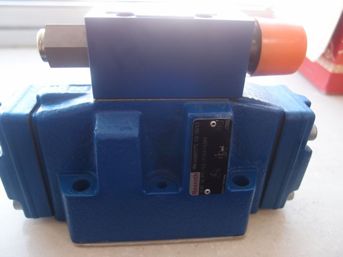 REXROTH 4WE6M7X/HG24N9K4/V Valves