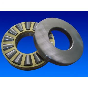 3.543 Inch | 90 Millimeter x 7.48 Inch | 190 Millimeter x 1.693 Inch | 43 Millimeter  TIMKEN NJ318EMAC3  Cylindrical Roller Bearings