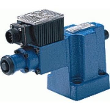 REXROTH 4WE 10 L5X/EG24N9K4/M R901278776 Directional spool valves