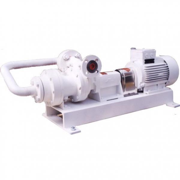 DAIKIN V15A1R-95 V15 Series Piston Pump #2 image