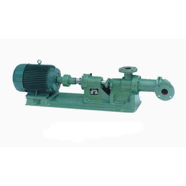 DAIKIN V38A4R-95 V38 Series Piston Pump #2 image