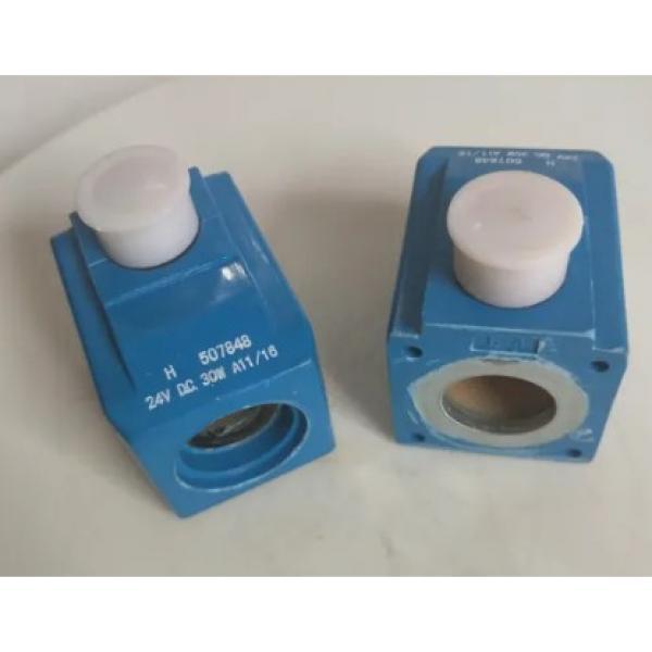 DAIKIN RP15C23H-22-30 Rotor Pump #2 image