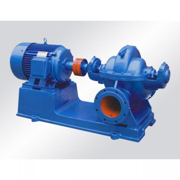 DAIKIN V8A1LX-20 V8 Series Piston Pump #1 image