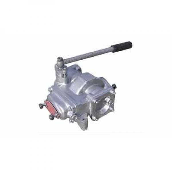 DAIKIN V15A1LX-95 V15 Series Piston Pump #2 image