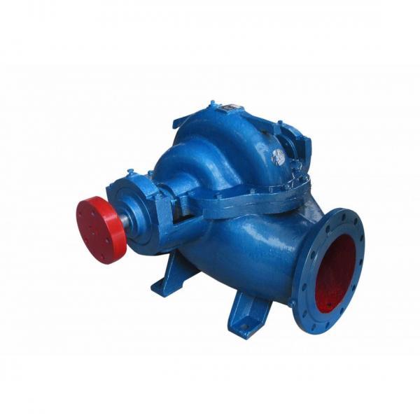 DAIKIN V23A4R-30RC V23 Series Piston Pump #2 image