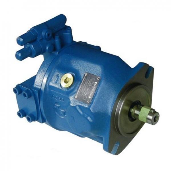 REXROTH Z2DB 10 VD2-4X/200 R900440550 Pressure relief valve #2 image
