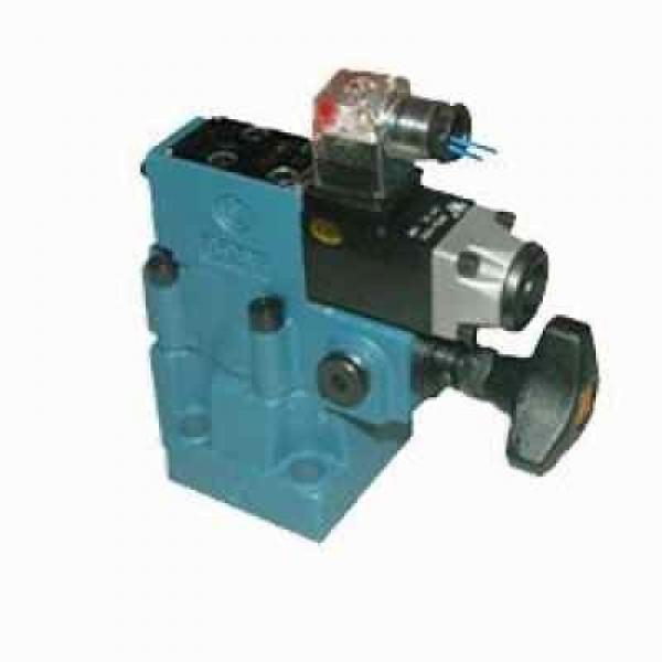 REXROTH 4WE 6 E6X/EG24N9K4/B10 R900921477 Directional spool valves #1 image