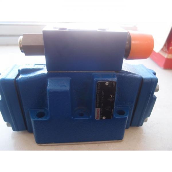 REXROTH 4WE 6 M6X/EG24N9K4 R900577475 Directional spool valves #2 image