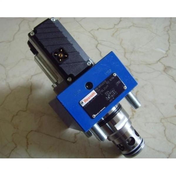 REXROTH 4WE 10 C5X/OFEG24N9K4/M R901278786 Directional spool valves #1 image