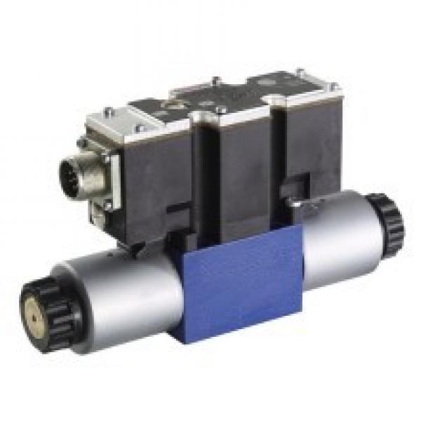 REXROTH Z2DB 6 VC2-4X/100V R900411315 Pressure relief valve #2 image